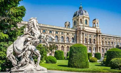 Výlet do Vídně
