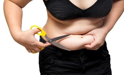 Jak se zbavit tuků