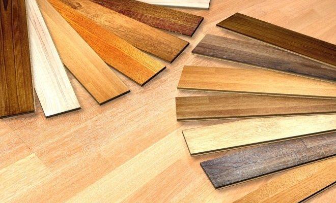 Laminátové podlahy - dobrá volba ve všech směrech