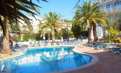dovolená ve španielsku