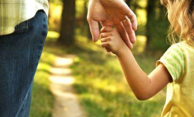 jak trávit volný čas s dětmi
