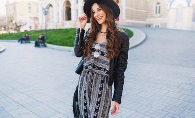 dámské šaty a overaly