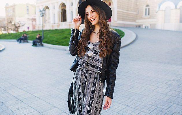 e3cb4461512 Stylové dámské šaty a overaly