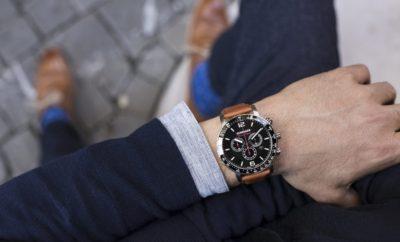 švýcarské hodinky