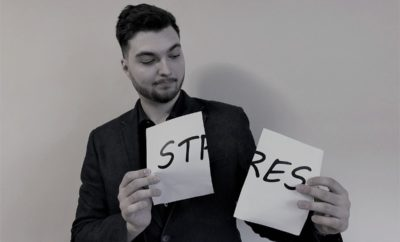 akademie stresu